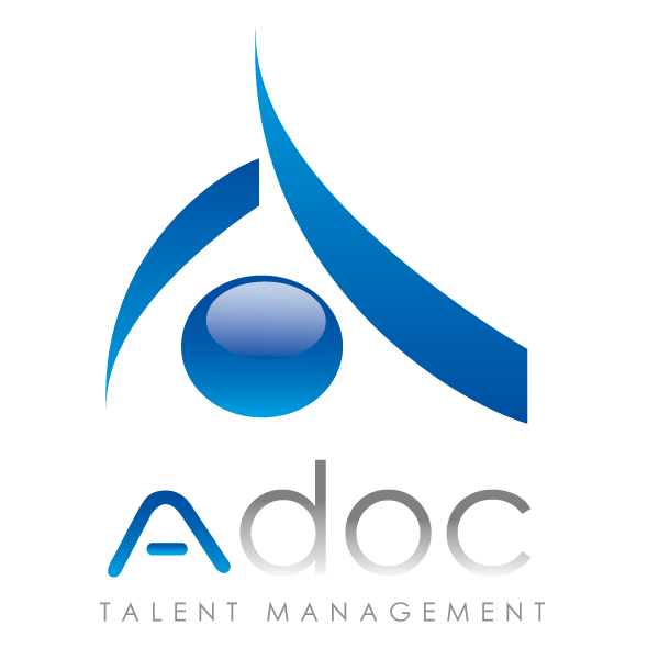 logo de Adoc Talent Management