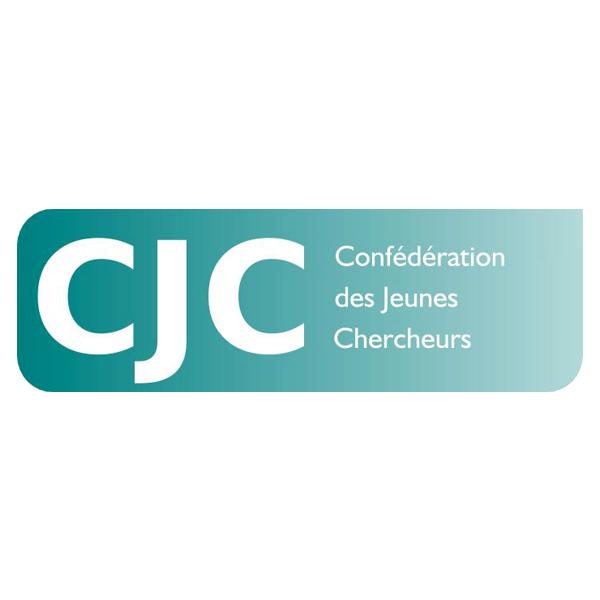 logo Confédération des Jeunes Chercheurs