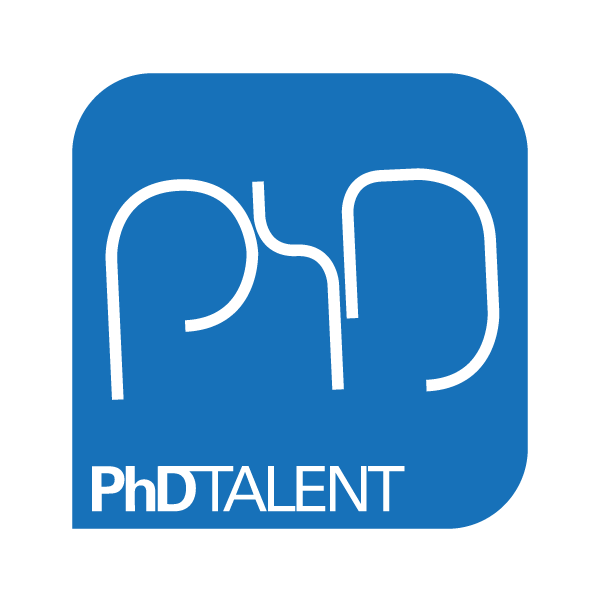 logo PhD Talent